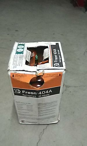 Freon 404A Refrigeprant (R-404A)Chemours for Sale in South Gate, CA