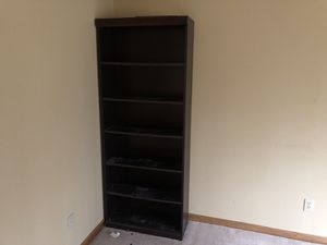 TWO Bookshelves for Sale in Strongsville, OH