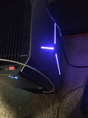 Alienware Aurora R7 for Sale in Takoma Park, MD