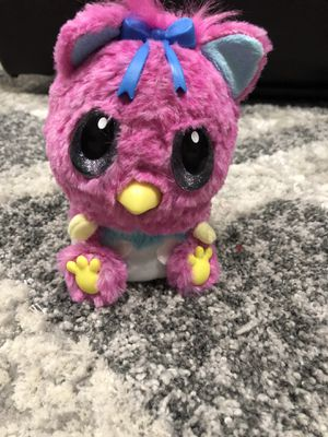 Hatchimal- hatched egg with collectibles for Sale in Englewood, NJ