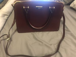 Authentic Kate spade bag for Sale in Livonia, MI