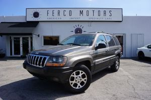 2000 Jeep Grand Cherokee for Sale in Miami, FL