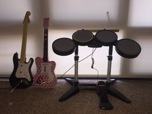 Rock Band, and more for Sale in Tempe, AZ