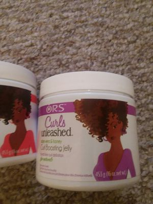 ORS CURLS UNLEASHED for Sale in Fountain, CO