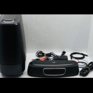 Polk Audio Magnifi Mini Soundbar And Sub for Sale in Indianapolis, IN