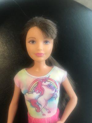 Skiper doll for Sale in Santa Ana, CA