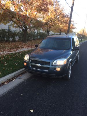2007 Chevrolet Uplander clean title for Sale in South Salt Lake, UT