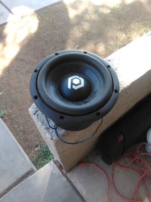 """soundqubed 8"""" for Sale in Scottsdale, AZ"""
