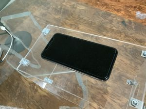 iPhone X 256GB *UNLOCKED*NO ICLOUD* for Sale in Beaumont, CA