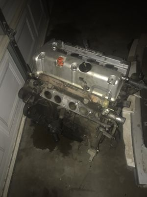 Acura Rsx parts left over 02-06 only have these parts listed for Sale in Montclair, CA