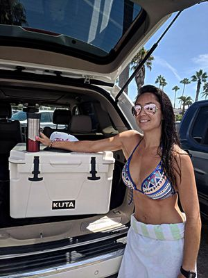 🔥🔥🔥KUTA ROTOMOLDED COOLERS and KILL BAGS FACTORY DIRECT🔥🔥🔥 for Sale in San Clemente, CA