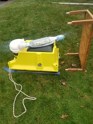Ice fishing sled for Sale in Bolton, CT