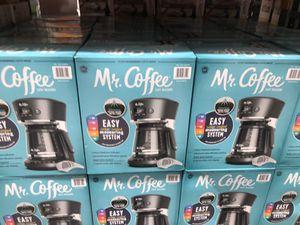 Coffee maker. Mr coffee for Sale in Redmond, WA