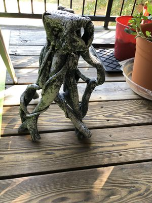 Top Fin Tree root ornament for fish tanks for Sale in Franklin, TN