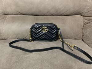 Double G crossbody purse bag woman for Sale in Rancho Dominguez, CA