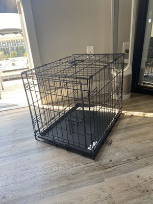 Dog crate for small dogs for Sale in Carlsbad, CA