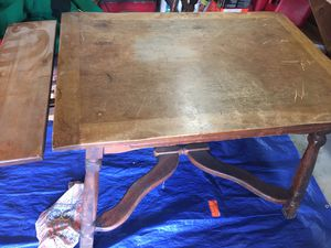 Antique table for Sale in Sandy, UT