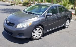 2009 Toyota Corolla xle for Sale in Phoenix, AZ