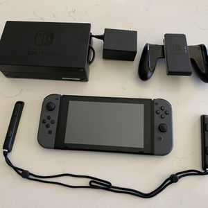 Like NEW Nintendo Switch - Barely Used for Sale in Scottsdale, AZ