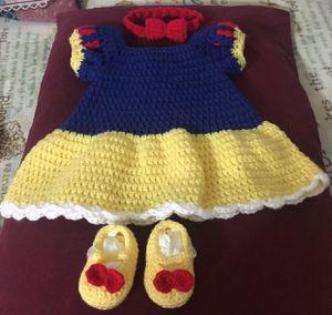 Halloween Snow White Inspired costume for Sale in Houston, TX