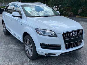 2015 Audi Q7 for Sale in Tampa, FL