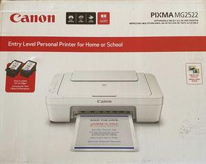 Canon Pixma MG2522 Printer for Sale in Portland, OR