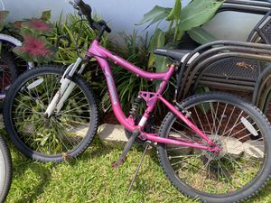 Mongoose 24 inch bicycle for Sale in Palm Harbor, FL