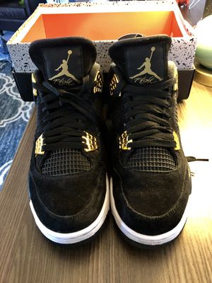 Air Jordan Retro 4 for Sale in Los Angeles, CA