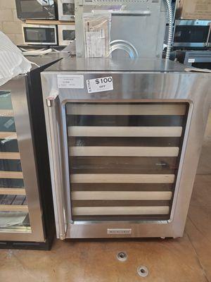 KitchenAid Wine Cooler for Sale in Alta Loma, CA