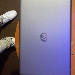 Hp laptop For Sale With Charger 🔌 for Sale in Kings Mountain,  NC