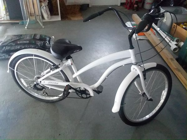 Women's Cruiser Bicycle