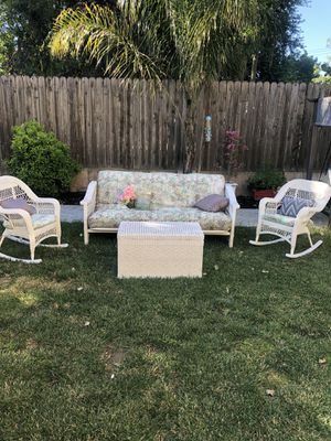Patio Set for Sale in Manteca, CA