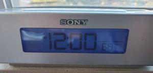 SONY DREAM MACHINE ALARM CLOCK for Sale in Hayward, CA