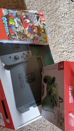 Nintendo switch for Sale in Milton, TN