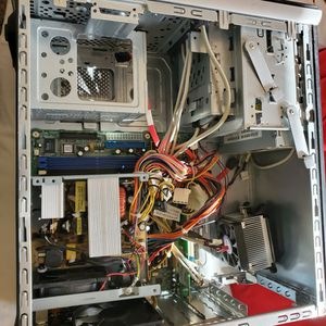 Hp Computer Parts Tower for Sale in Las Vegas, NV