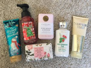 Bath and Body Items for Sale in Ashburn, VA