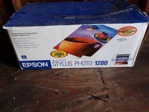 Epson stylus photo 1280 for Sale in Festus, MO