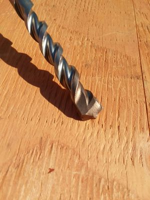 "Simpson strong tie 7/8"" cement drill bit for Sale in Napa, CA"