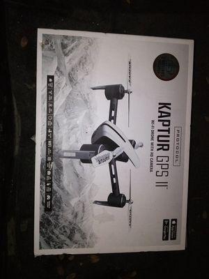 Drone with HD camera original price 400$ for Sale in Del Valle, TX