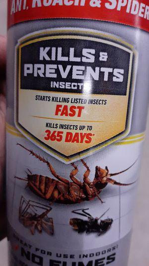 Roach Killer 365 days for Sale in Greenacres, FL