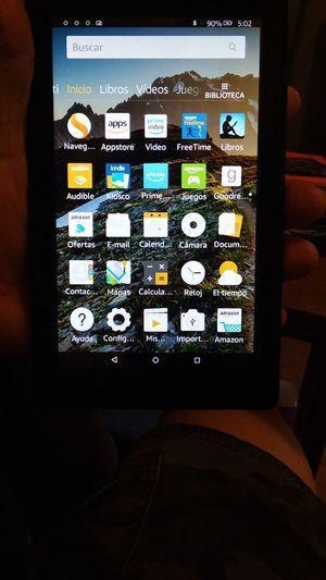 Amazon Fire 7 Tablet 8 GB for Sale in Rialto, CA