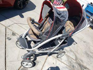 Graco Double Stroller for Sale in Palo Alto, CA