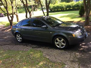 2003 Audi A4 Quattro 3.0 for Sale in Prospect, CT
