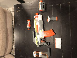 Nerf Modulus for Sale in Niles, IL