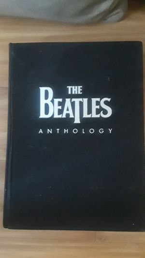 Beatles Anthology Book for Sale in Revere, MA