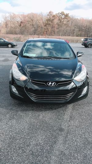 2011 Hyundai Elantra for Sale in Baltimore, MD