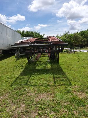 6,7 Car hauler for sale for Sale in Miami Gardens, FL