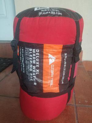 OZARD SLEEPING BAG for Sale in Miami, FL