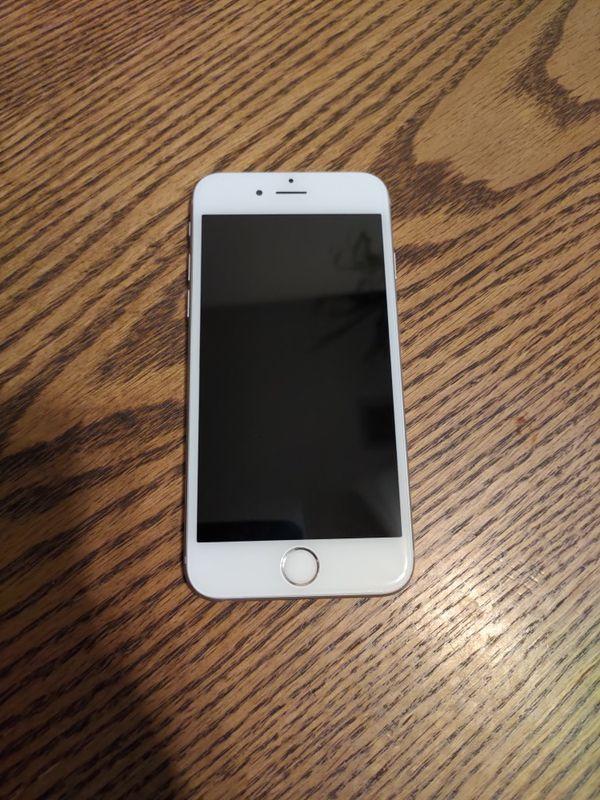 16gb iPhone 6s UNLOCKED