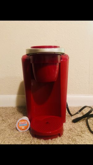 Keurig K-Compact Single-Serve K-Cup Pod Coffee Maker for Sale in Smyrna, GA